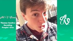 This is a Thomas Sanders Story Time Vine Compilation. Hope you enjoy Watching Funny Thomas Sanders Narrating People's Lives Vines. Vine Compilation, Thomas Sanders, Sander Sides, Story Time, Other People, I Laughed, Vines, Lol, Entertaining