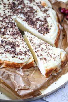 Healthy Comfort Food, Healthy Cooking, Cooking Recipes, Delicious Desserts, Dessert Recipes, Yummy Food, Asian Cake, Healthy Sweets, Sweet Cakes