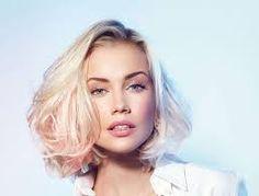 Résultats de recherche d'images pour «tendance cheveux hiver 2017»