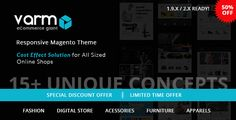 Download Nulled Varmo  Magento Multipurpose Responsive Theme For Free