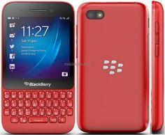 Blackberry Q5 Review