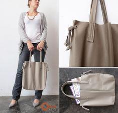 Ohoh Blog - diy and crafts: DIY Tote bag