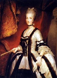 Marie-Caroline de Naples