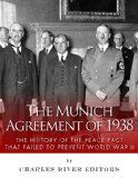 Free Kindle Book -  [History][Free] The Munich Agreement of 1938: The History of the Peace Pact that Failed to Prevent World War II Check more at http://www.free-kindle-books-4u.com/historyfree-the-munich-agreement-of-1938-the-history-of-the-peace-pact-that-failed-to-prevent-world-war-ii/