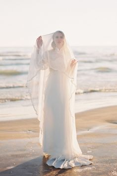 Vintage Bride Dress