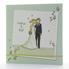 Huwelijkskaarten Belarto Bella : 724083