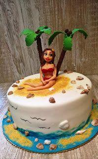 Torty ciasta i ciasteczka Joli: Wakacje