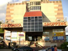 Concórdia Shopping - Concórdia (SC)