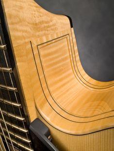 Soho 16 Archtop Guitar