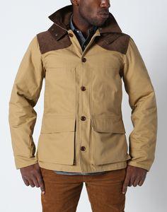 Woolrich Woolen Mills FW12 Work Jacket