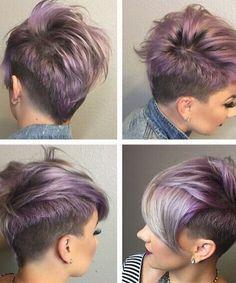 Kratke frizure: 30 Najmodernijih kratkih frizura u 2015!-eFrizer