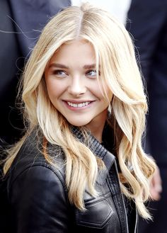 Chloe Grace Moretz - Actress