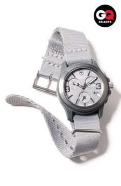 Victorinox Swiss Army® 'Original' Chronograph Watch #Nordstrom #GQSelects #Men
