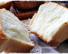 Resep Killer Toast Super Soft yang lagi happening Proofing 1x aja oleh Tintin Rayner - Cookpad Soft Bread Recipe, Bread Recipes, Cake Recipes, Snack Recipes, Cooking Recipes, Snacks, Cake Cookies, Food And Drink, Cheese