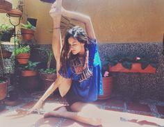 #oteekah #yoga
