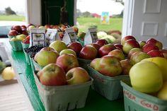 Prince Edward Island's Culinary Food Traditions, Charlottetown - Prince Edward Island, Canada | Flickr - Photo Sharing!