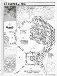 Decorative Crochet Magazines 53 - Gitte Andersen - Picasa Webalbumok