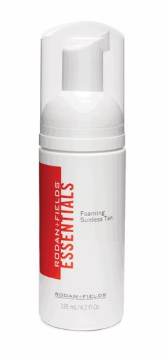 ESSENTIALS Foaming Sunless Tan is back in stock and currently at normal inventory levels, making it available for all order types!!  Yay!!!!!
