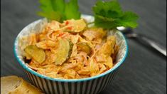 Seznam – najdu tam, co neznám Snack Recipes, Snacks, Guacamole, Mexican, Chips, Ethnic Recipes, Food, Tube, Snack Mix Recipes