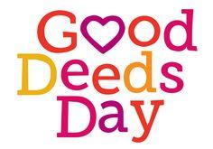 O Dia Mundial da Boa Ação – Good Deeds Day –é comemorado há 11 anos, em mais de 90 países, no dia 28 de Abril, para incentivar 10 milhões de pessoas a serem seres humanos melhores. O mais legal é que nem sempre precisa ter. Leia Mais