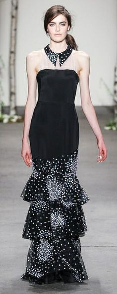 Honor Spring 2014 RTW Collection