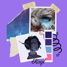 A character aesthetic for Kayl from The Cruel Gods. Character Aesthetic, Novels, Fantasy, God, Movie Posters, Dios, Film Poster, Allah, Fantasy Books