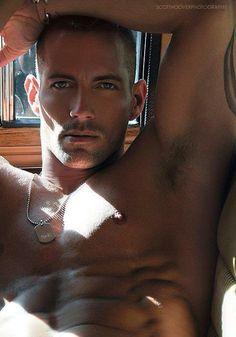 Hot Sexy Men! Gods! Matt Schiermeier