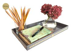 Decorative Trays Mesmerizing Pink Decorative Tray  Decorative Trays Bed Shops And Trays Design Ideas