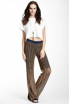 Bacci - Mary Pant on HauteLook