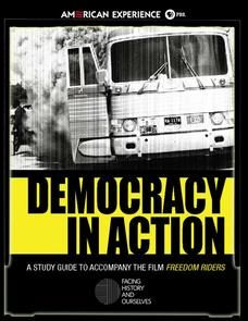 Democracy in Action: Freedom Riders Handouts & Reference for - Grade History Major, Us History, Freedom Riders, Social Studies Worksheets, Civil Rights Movement, Documentary Film, Action, Study, School