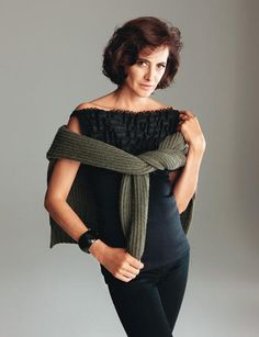 Ines de la Fressange, le style absolu - Diaporama photo - 12