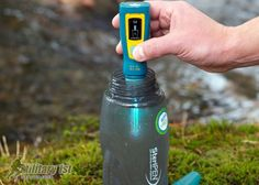SteriPEN UV Water Purifiers At Military1st