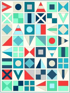 From Lily's Quilts