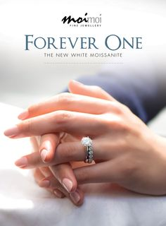 Forever One Moissanite, Marry Me, Fine Jewelry, Engagement Rings, Instagram Posts, Enagement Rings, Wedding Rings, Commitment Rings, Pave Engagement Rings