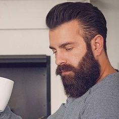 Best Full Beard Styles