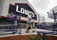 Lowe's shopper says 'screeching sound' from employee sawing metal caused tinnitus, sues for $41k