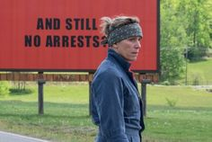 """""""Three Billboards Outside Ebbing, Missouri"""" scored a leading seven bids when nominations were announced Tuesday (Dec. for the London Critics' Circle Film Awards. Movies 2017 List, Best Movies 2017, Good Movies, See Movie, Movie Tv, Film 2017, Hooray For Hollywood, Film Awards, Independent Films"""