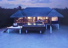 Taj Exotica Resort and Spa Maldives, Maldives, Lagoon-Suite
