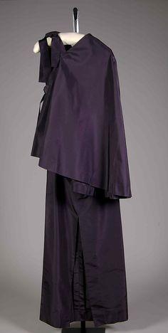 Madame Gres Silk 1974-75