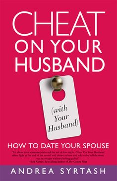 Dating your wife book