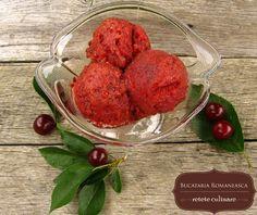 Cream Recipes, Sorbet, Raspberry, Deserts, Fruit, Vegetables, Food, Essen, Postres