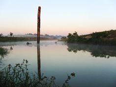 morning lake by Martin Muehlhaeuser on 500px