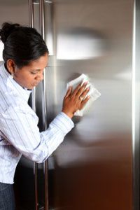 How To Clean Stainless Steel Appliances – The Best Stainless Steel Cleaners