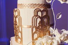 Baz Luhrmann The Great Gatsby Inspired Wedding