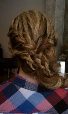Fun braid;)