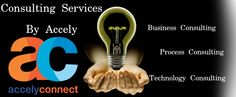 Best IT Consulting Services Offered By Accely #ITConsulting #ConsultingServices #Accely