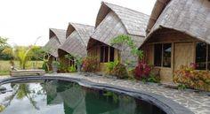 Laksmi Ecottages Ubud, Ubud Indonesia.Top 10 Boutique budget hotels in Bali #Hotel #Bali #Asiawebdirect Book here : http://www.asiawebdirect.com/indonesia/bali/ubud/laksmi-ecottages-ubud/