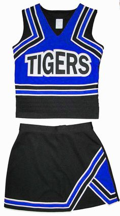 Cheerleader Halloween Costume, Cheer Costumes, Halloween Costumes, Cheerleading Uniforms, Cheerleading Outfits, Cute Workout Outfits, Cool Outfits, Fashion Outfits, Custom Cheer Uniforms