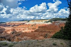 Cedar City Utah One Tank Trip of the Week Zion National Park, National Forest, National Parks, Bryce Canyon, Grand Canyon, Great Places, Places To Go, Kolob Canyon, Cedar City Utah