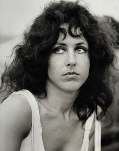 Grace Slick. Another favourite shot of her.